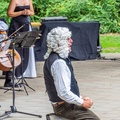 Be Bach in openluchttheater Pinkenberg